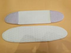 heat insulating glove