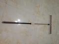 Adjustable handle microfiber flat mop 5
