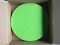 high density melamine sponge polishing pad