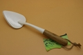 loofah kitchen brush with bamboo pipe handle 4