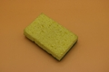 heavy duty cellulose sponge pad