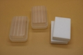 melamine sponge with soap box 3