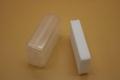 melamine sponge with soap box
