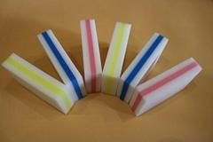 三明治魔朮海綿