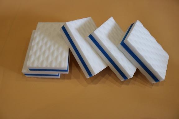 compressed sandwich magic eraser sponge 4