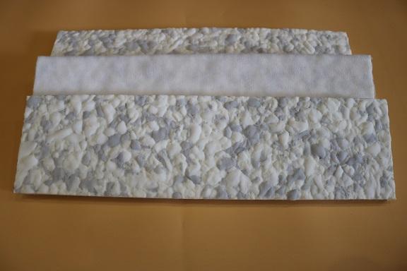 magic flat mop refill pad