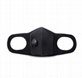kids mask with breather valve