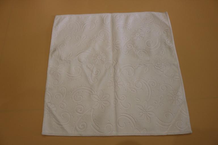 thermal transfer printing microfiber cloth 2