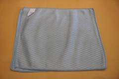 microfiber glass cloth