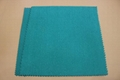 coated microfiber cleaning cloth