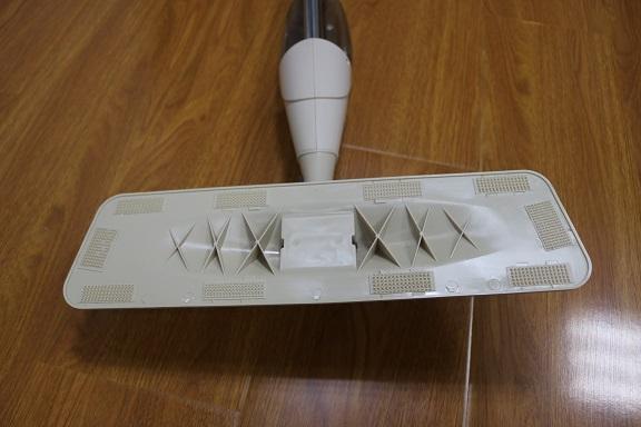 microfiber spraying mop 2