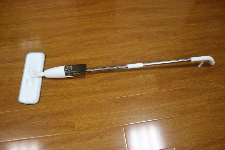 microfiber smart spraying mop 1