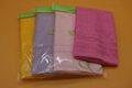 bamboo fiber facial cleaning towel