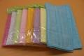 bamboo fiber facial cleaning towel