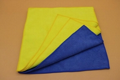 warp knitting microfiber cloth