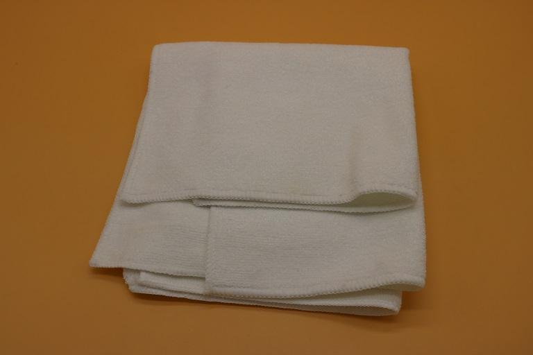 warp knitting microfiber towel 2