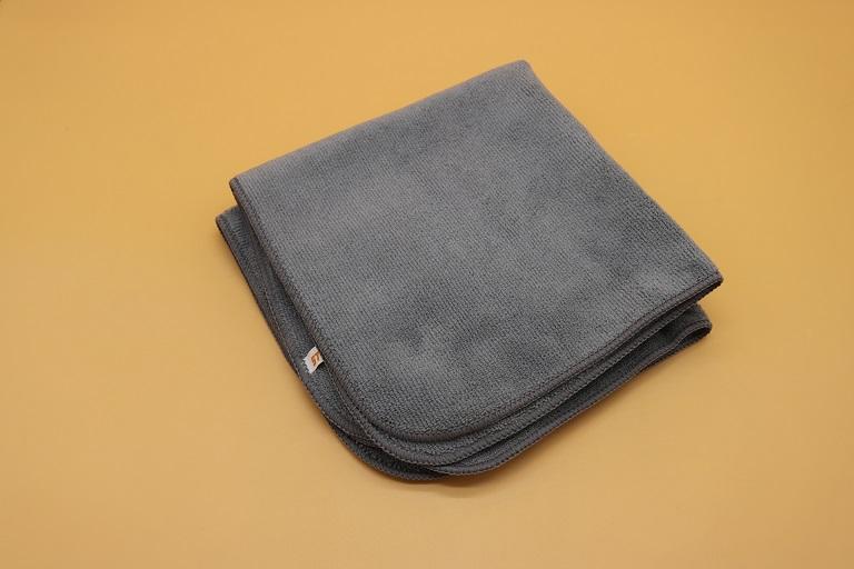 warp knitting microfiber towel 3