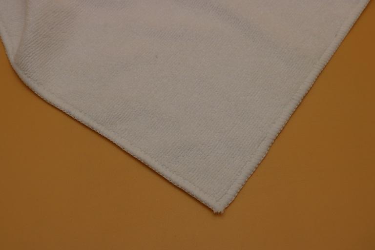 warp knitting microfiber towel 4