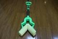 PVA magic sponge mop