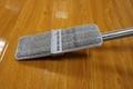 vertical type microfiber flat mop
