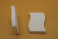 compressed magic eraser kitchen sponge