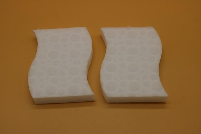 compressed magic eraser kitchen sponge 3
