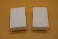 high density magic melamine sponge pad