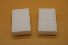 high density magic melamine sponge pad