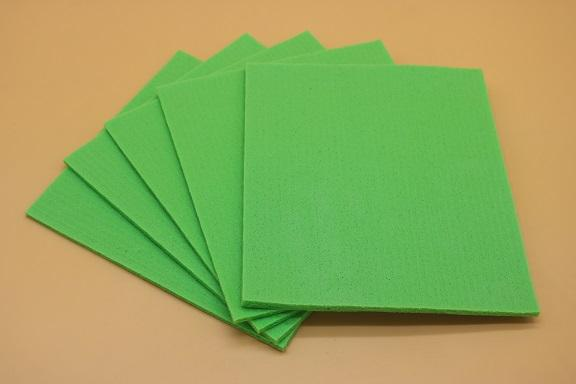 cellulose sponge cleaning cloth 2