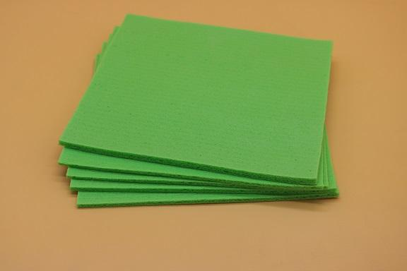cellulose sponge cleaning cloth 3