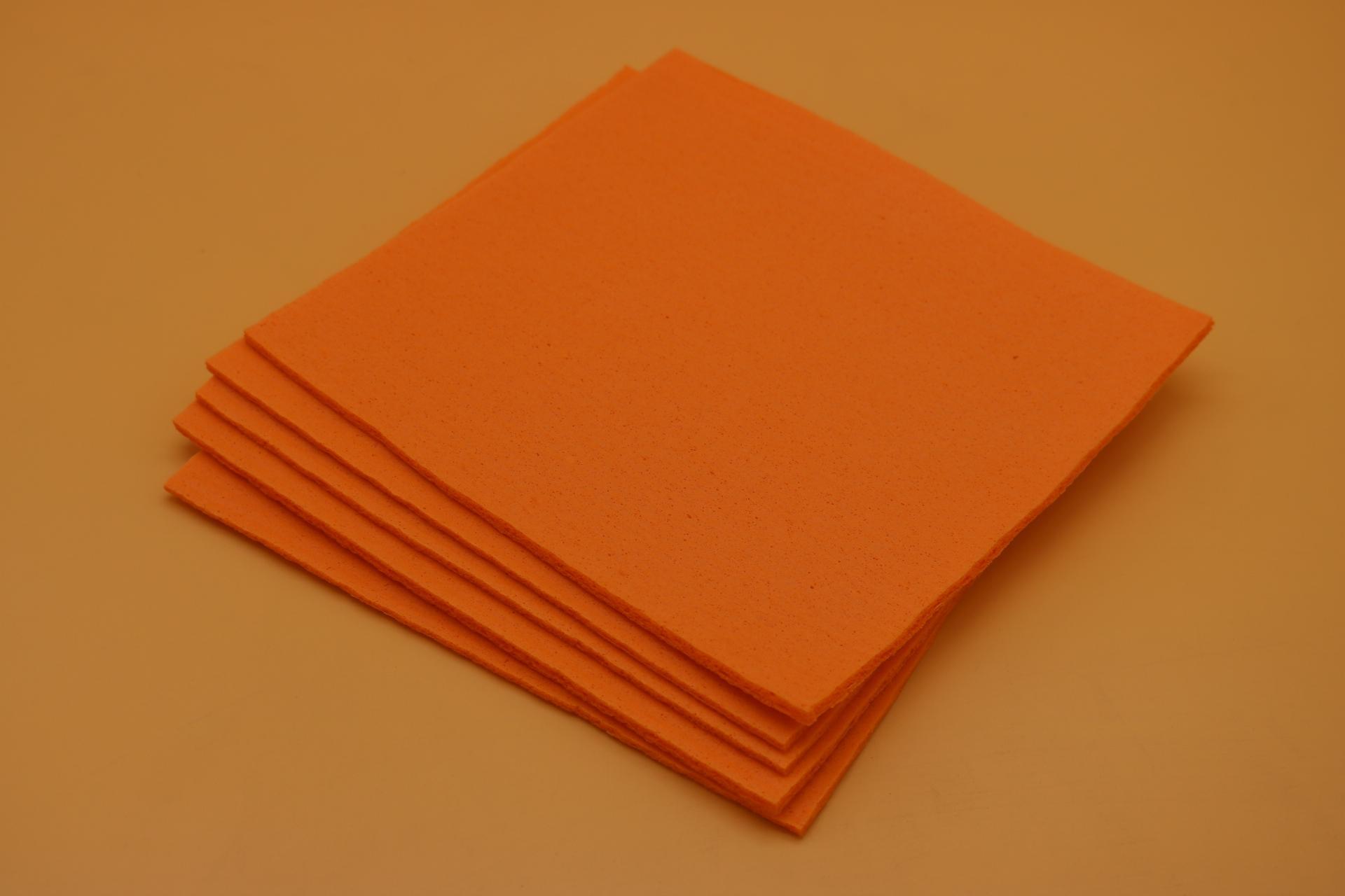 cellulose sponge dish cloth 1
