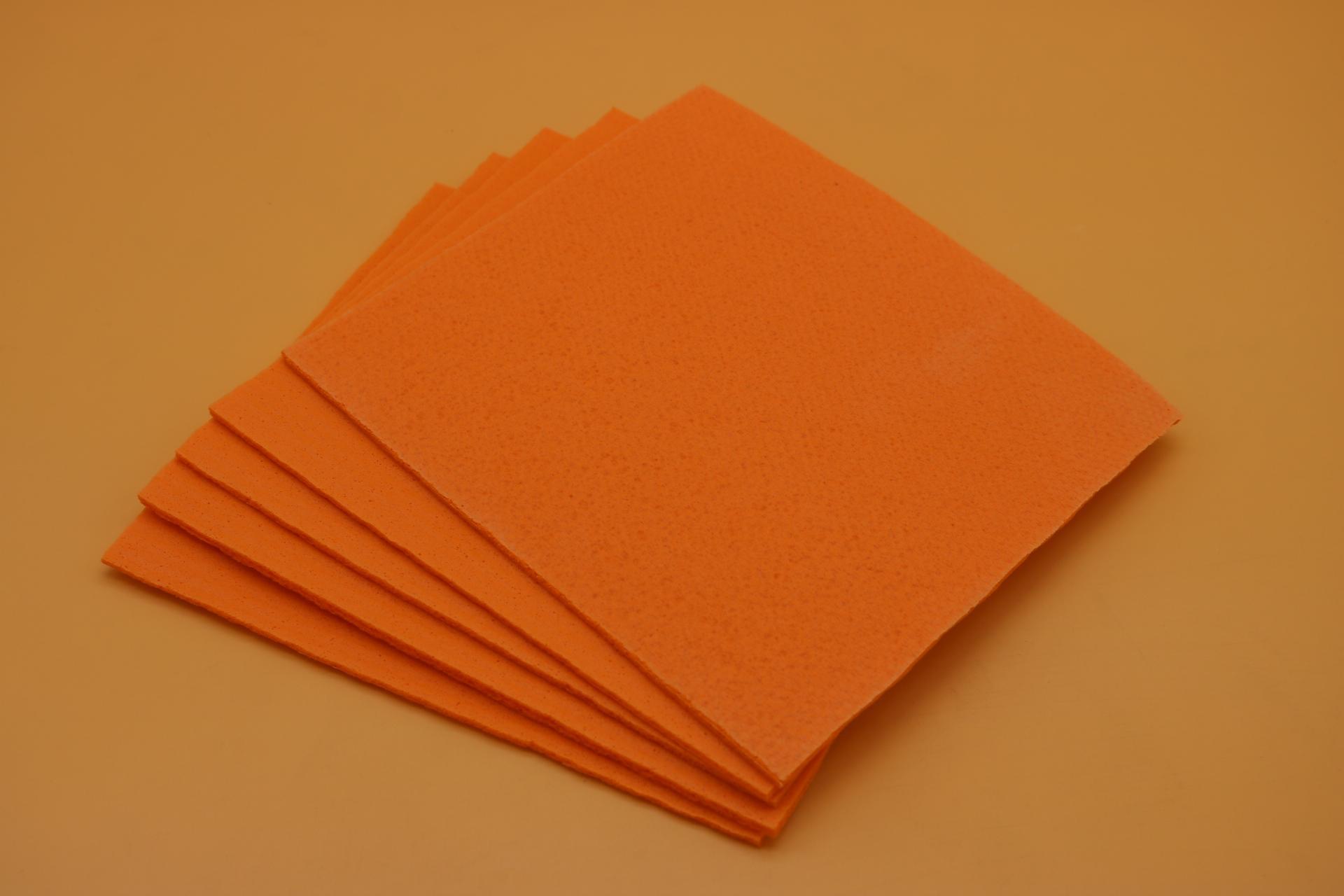 cellulose sponge dish cloth 3