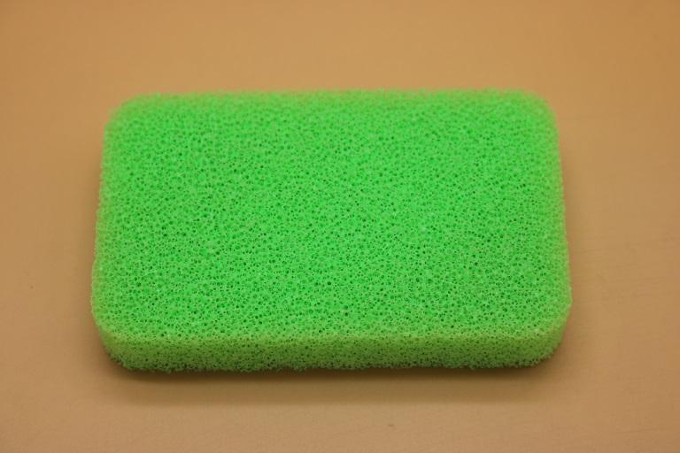 household cleaning silicone sponge  5