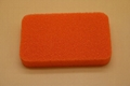 household cleaning silicone sponge