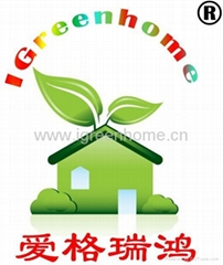 Shanghai Yingyuan Household Necessaries Co.,Ltd.