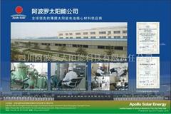 Sichuan Apollo Solar Science&Technology inc.