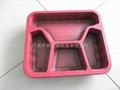 快餐盒封口機 2