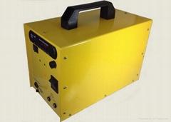 Multi Function Solar Battery