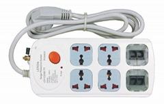插座電源防雷器直銷