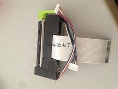LNG/CNG加气站打印机爱普生M-T153  加油站打印机