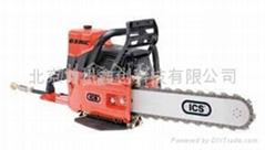 美国ICS-680GC钢筋混凝土链锯