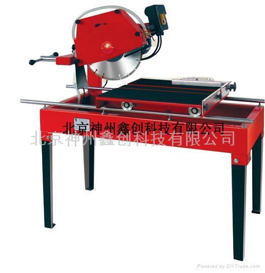 氧化鋁陶瓷切割機 1