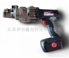 手持式鋼觔速斷器DCC1620