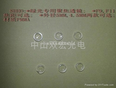 5MM綠光聚焦鏡片