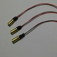 批发供应红外光点状半导体激光模组