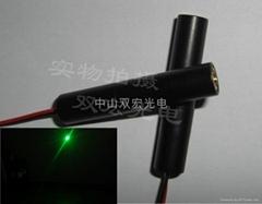 532NM绿光激光模组