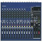 16路带效果器调音台 2