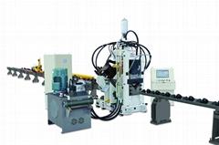 數控全自動角鋼沖孔生產線