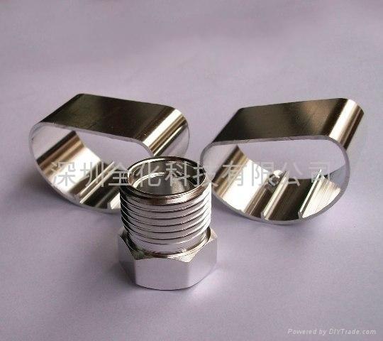 鋁除氧化清洗劑 1
