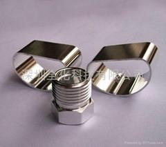 鋁除氧化清洗劑